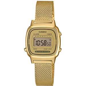 Casio Retro LA670WEMY9
