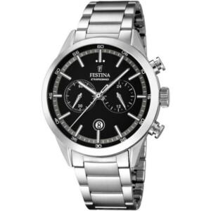 Festina Timeless Chronograph F16826C