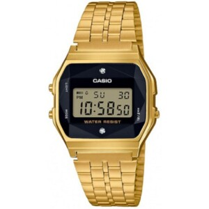 Casio Retro A159WGED1