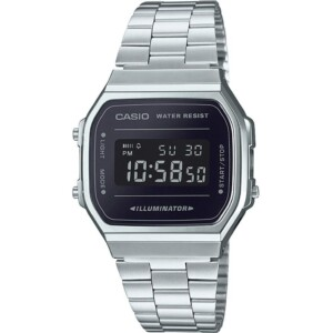 Casio Retro A168WEM1