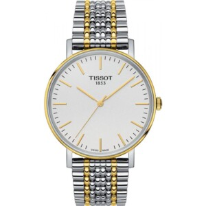 Tissot EVERYTIME T1094102203300