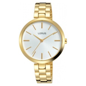 Lorus Classic RG204PX9