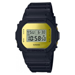 Casio Specials DW5600BBMB1