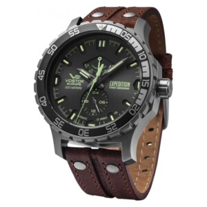 Vostok Europe Expedition YN84597A543
