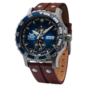 Vostok Europe Expedition YN84597A545
