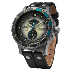 Vostok Europe Expedition YN84597A544