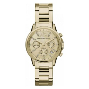 Armani Exchange Damskie AX4327