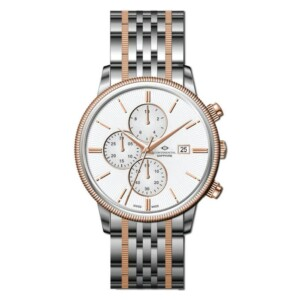 Continental Multifunction&Chronograph 15201GC815130