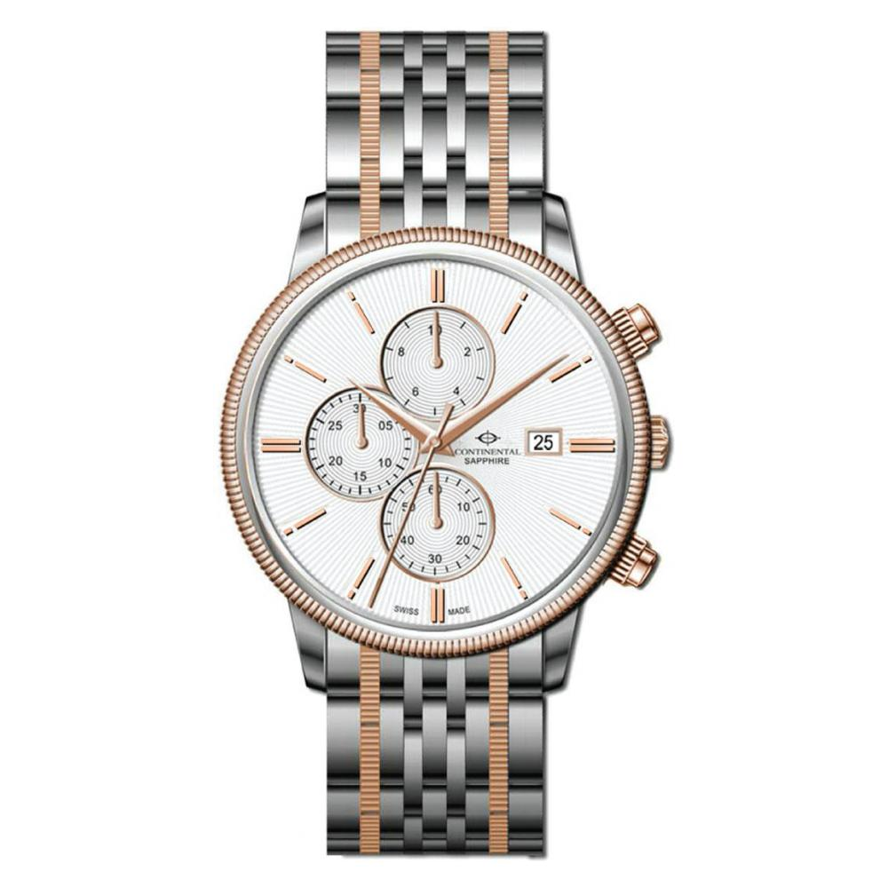 Continental Multifunction&Chronograph 15201GC815130 1