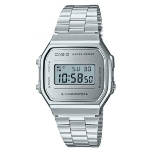 Casio Retro A168WEM7