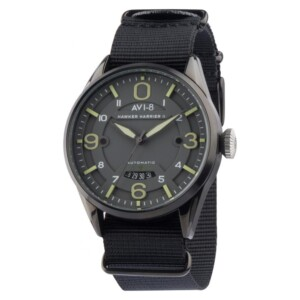 AVI8 Hawker Harrier II AV404006