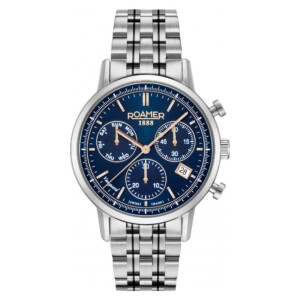 Roamer Vanguard Chrono II 975819414590