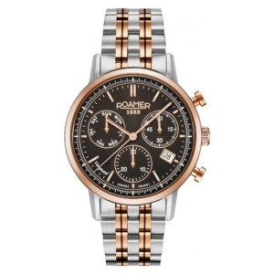 Roamer Vanguard Chrono II 975819495590