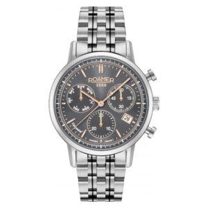 Roamer Vanguard Chrono II 975819410590