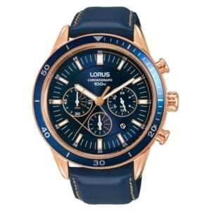 Lorus Classic RT306HX9