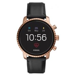 Fossil Smartwatches Smartwatch Męski FTW4017