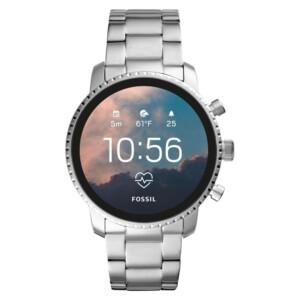 Fossil Smartwatches Smartwatch Męski  FTW4011