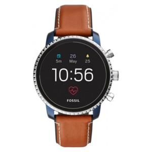 Fossil Smartwatches Smartwatch Męski FTW4016