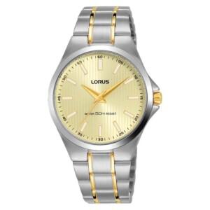 Lorus Classic RG227PX9