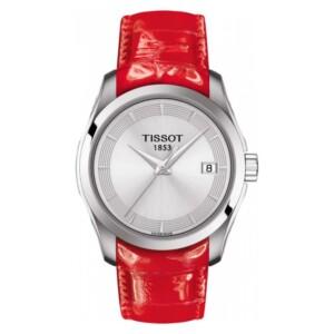 Tissot COUTURIER T0352101603101