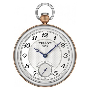 Tissot BRIDGEPORT T8604052903201