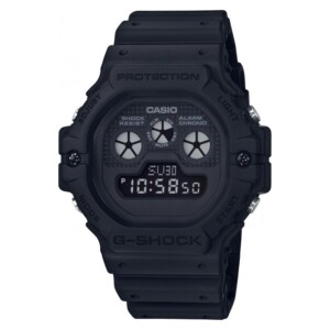 Gshock Standard Digital DW5900BB1