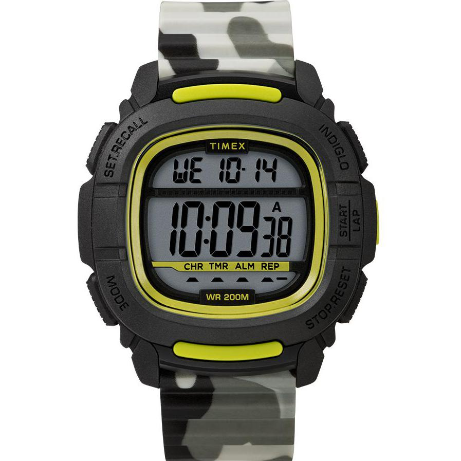 Timex Expedition TW5M26600 1