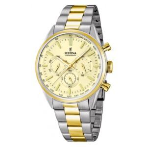 Festina Timeless Chronograph F168212