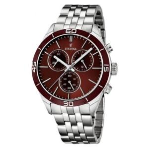 Festina Timeless Chronograph F167623
