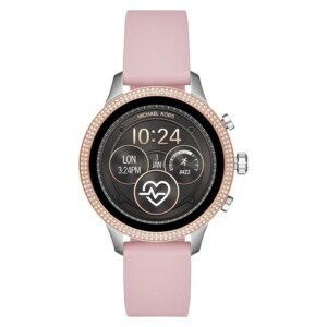 Michael Kors Access Smartwatch Runway MKT5055