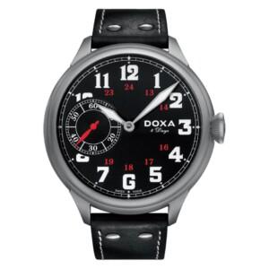 Doxa 8 Days Manufacture 12510SB07501