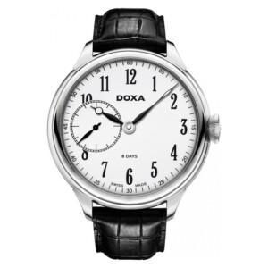 Doxa 8 Days Manufacture 1251001501
