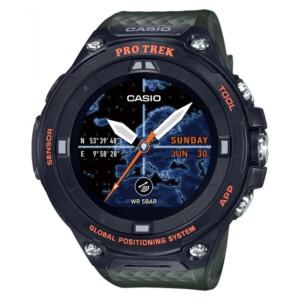 Casio Pro Trek WSDF20AGNB
