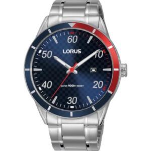 Lorus Classic RH921KX9