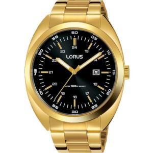 Lorus Classic RH908LX9