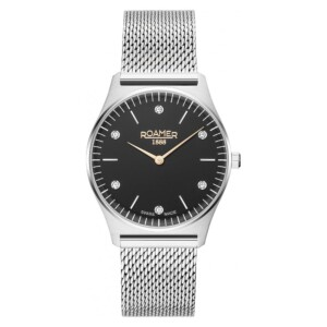 Roamer Elements Crystal Ladies 650815416090