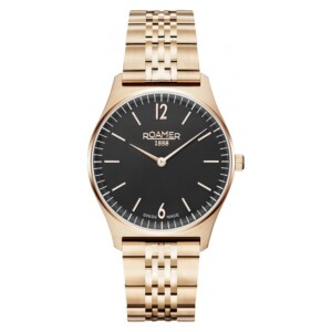 Roamer Elements Crystal Ladies 650815496050