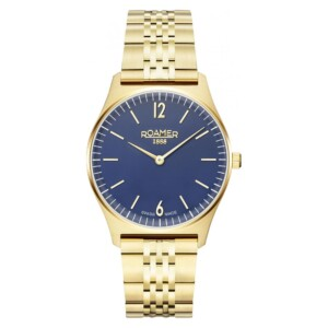 Roamer Elements Crystal Ladies 650815484550