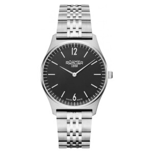 Roamer Elements Crystal Ladies 650815415550