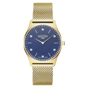 Roamer Elements Crystal Ladies 650815484590
