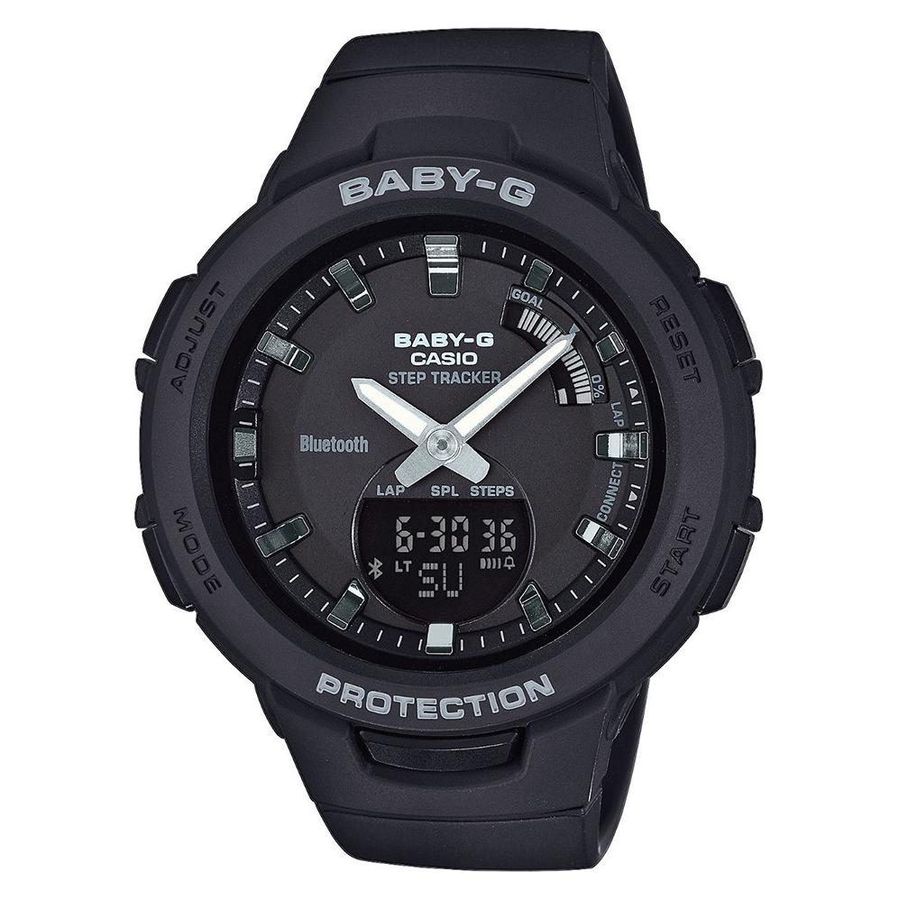 Casio BabyG BSAB1001A 1