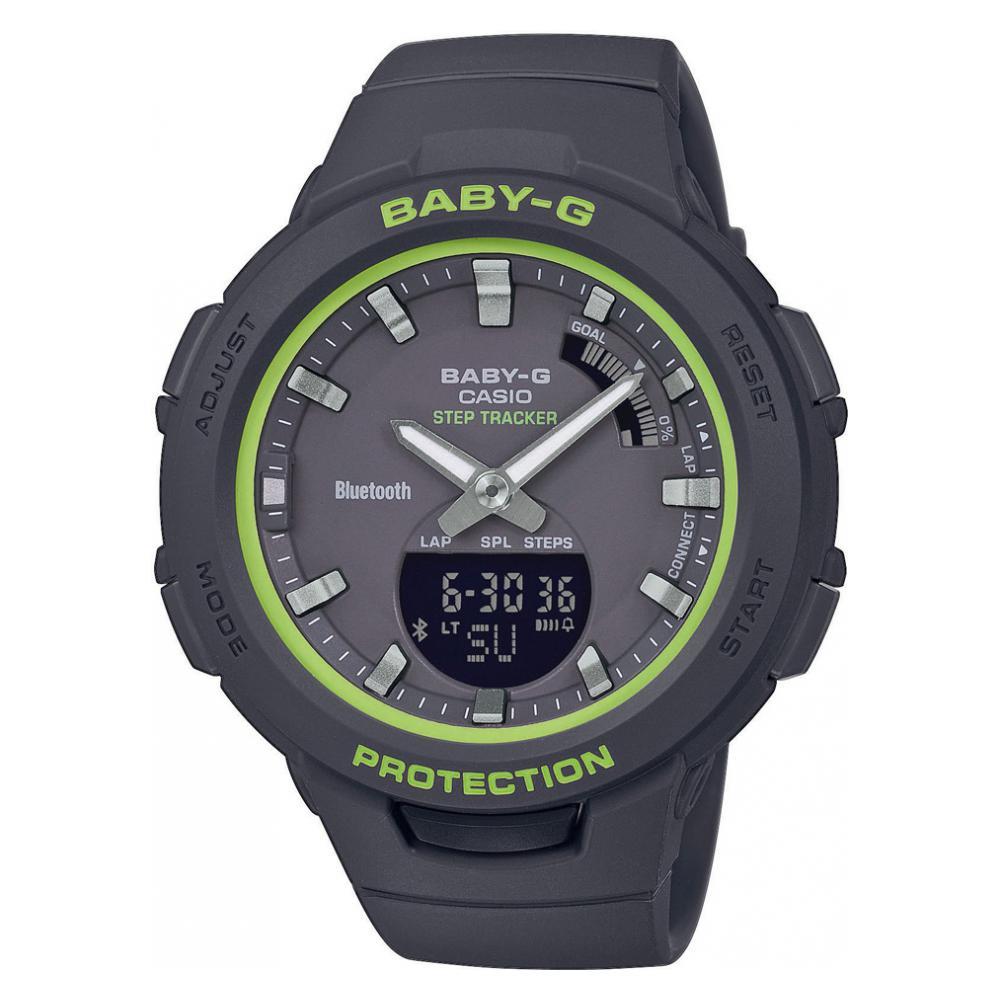 Casio BabyG BSAB100SC1A 1