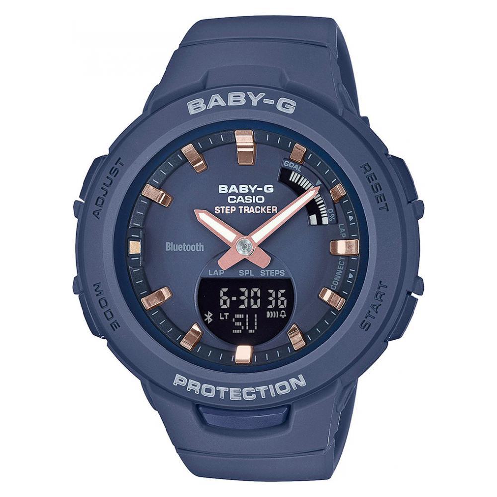 Casio BabyG BSAB1002A 1
