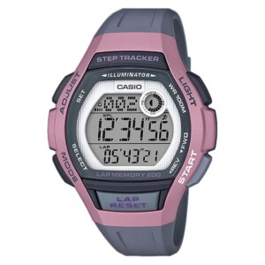 Casio Standard Digital LWS2000H4A