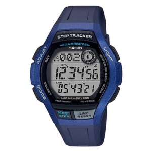Casio Standard Digital WS2000H2A