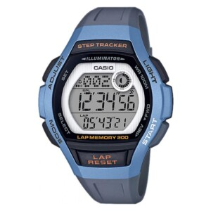 Casio Standard Digital LWS2000H2A