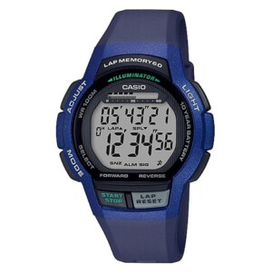 Casio Standard Digital WS1000H2A
