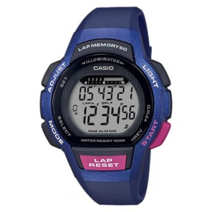 Casio Standard Digital LWS1000H2A