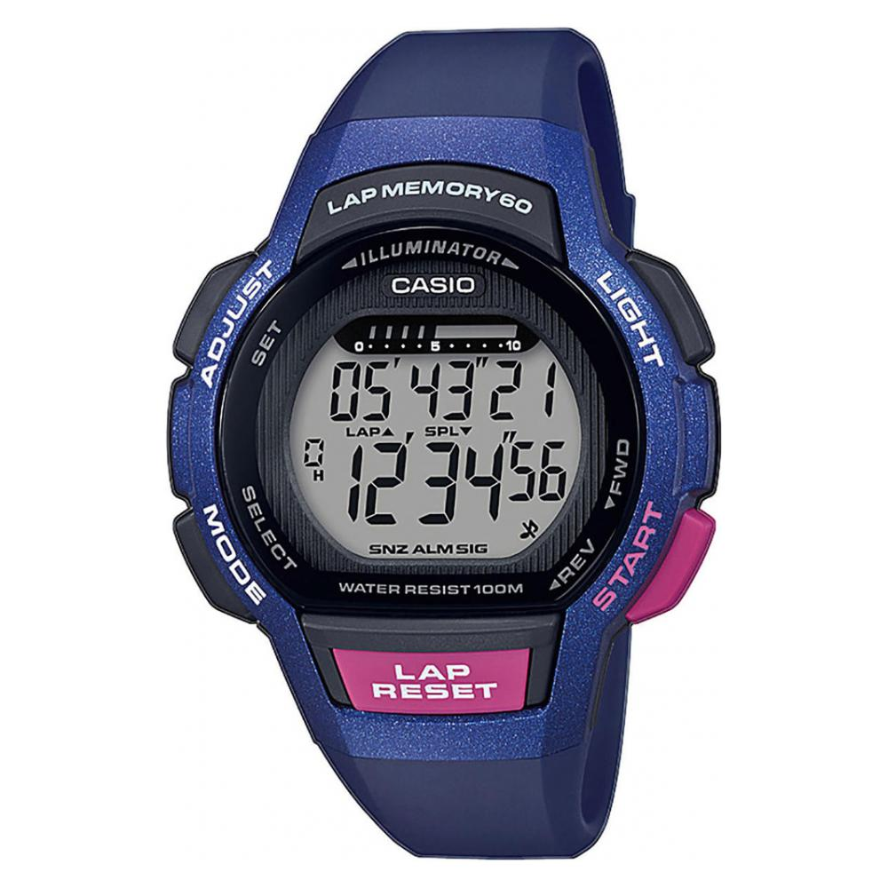 Casio Standard Digital LWS1000H2A 1