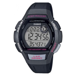 Casio Standard Digital LWS2000H1A